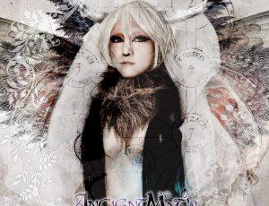 "3rd Album ""Akashic""  cross fade"