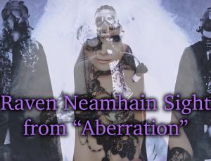 Raven Neamhain Sight