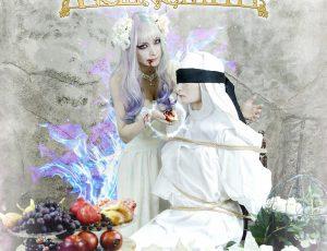 新作発表! / ANCIENT MYTH unveils their upcoming release!